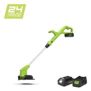 Greenworks 2101207UA