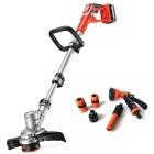 Coupe-bordure Greenworks Tools 23017